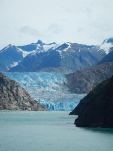 Parque Nacional de Glacier Bay